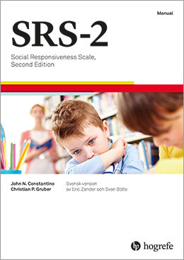 SRS-2. Social Responsiveness Scale, Second Edition